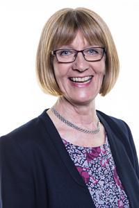 Councillor Frances Leonard