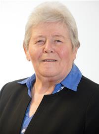 Councillor Lyn Bolton